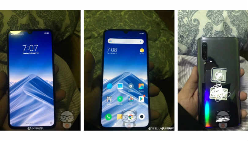 Xiaomi Mi 9 Display Details Confirmed Ahead Of Feb 20 Launch