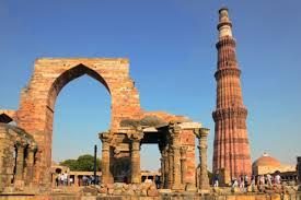 After claim on Taj Mahal ,temple inside Qutub Minar? Petition filed in Delhi  Court - Shafaqna India   Indian Shia News Agency